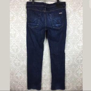 Hudson Harper straight leg jeans